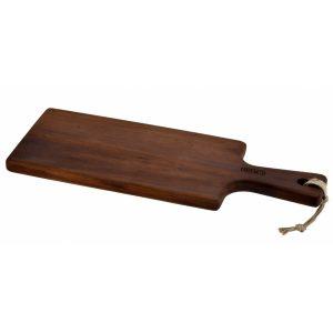 kuchyňské krájecí prkénko lava wood