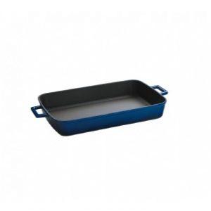 Litinový pekáč 22x30cm - modrý od značky LAVA Metal