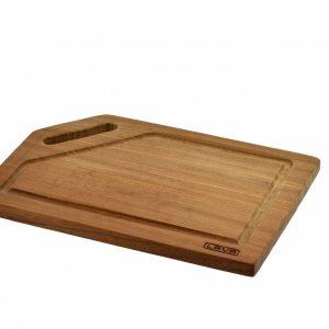 Lava wood - krájecí deska 20x30 cm od značky LAVA Metal