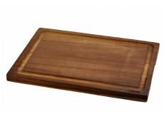 Lava wood - krájecí deska 34x46 cm od značky LAVA Metal
