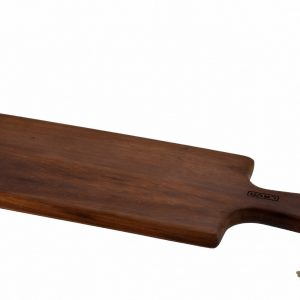 Lava wood - krájecí deska 16x46 cm od značky LAVA Metal
