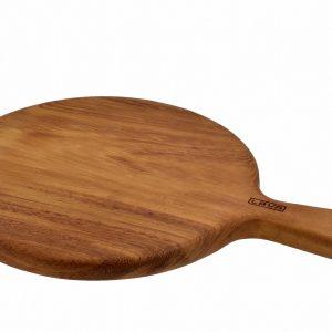 Lava wood - krájecí deska 30x43 cm od značky LAVA Metal