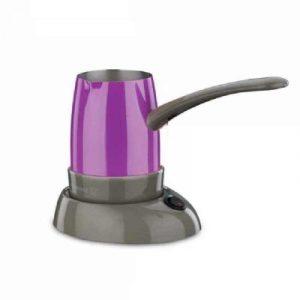Smart - elektrická džezva fialová od značky KORKMAZ